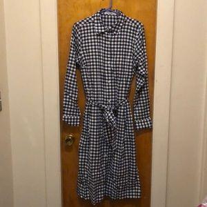 Kelly Shirt Dress